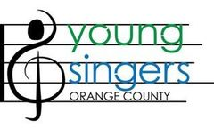 Young Singers Of Orange County